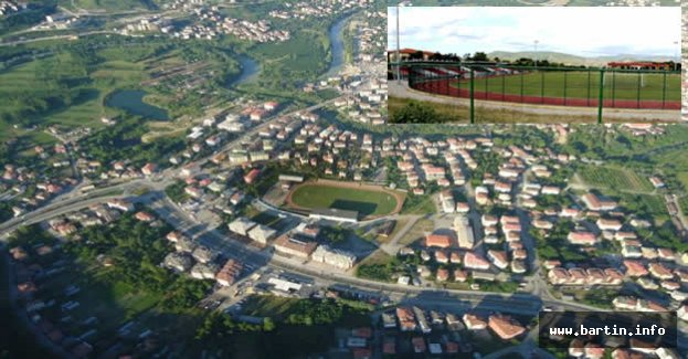 Stadyum yalan oldu, İstikamet Ömertepesi