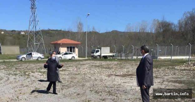 Gasilhane Projesi İhalesi Yapıldı