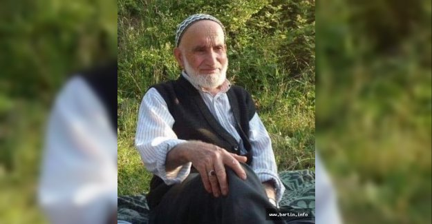 Kiraz Ağacından Düşen Ahmet Hoca Öldü
