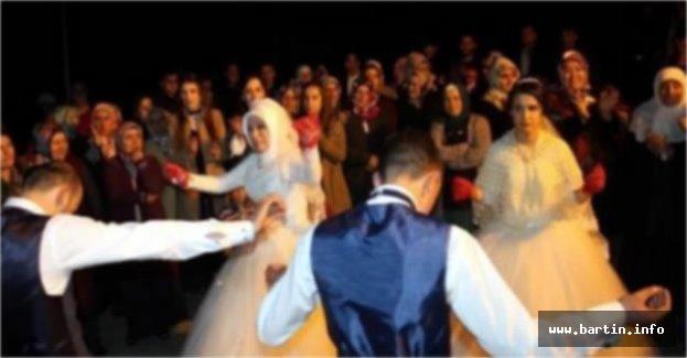 Nişan ve Düğünler 1 Temmuz'da Başlıyor