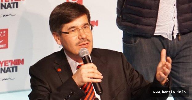 Tunç ve Bankoğlu'na İstanbul Sözleşmesi Tepkisi