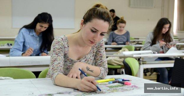 Bartın'a 4 Bin Yeni Üniversite Öğrencisi