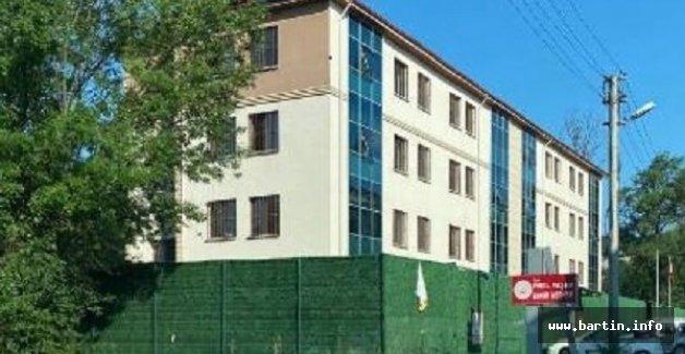 Bartın'da özel bakım merkezinde skandal