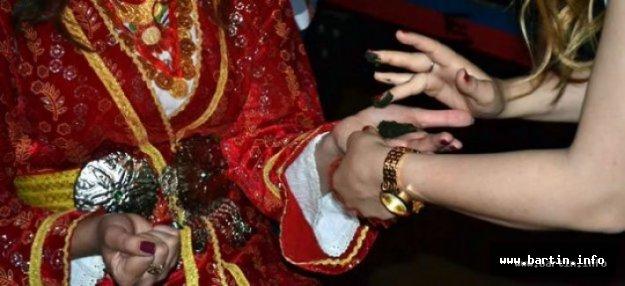 Düğünlerde güvenlik güçleri görev yapacak