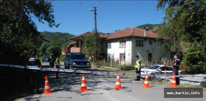 16 Kişide Virüs Tespit Edildi, Köy Karantinaya Alındı
