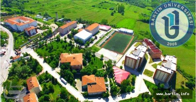 Bartın Üniversitesinden Flaş Karar