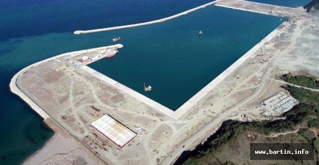 Batı Karadeniz'de doğal gaz heyecanı