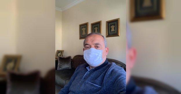 Belediye Başkanı Koronavirüse Yakalandı