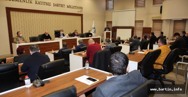 Dallıca Köyü'nde 48 Hektar Alana Sanayi Sitesi