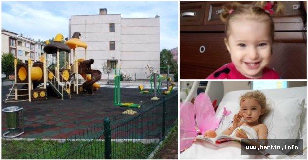 Depremzede Elif'in İsmi Çocuk Parkına Verilecek