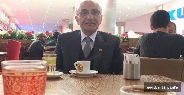 Eski Milli Eğitim Müdürü Hayatını Kaybetti