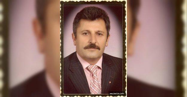 Eski Tarım Müdürü Hayatını Kaybetti