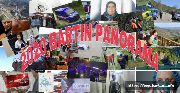 2020 Bartın Panorama