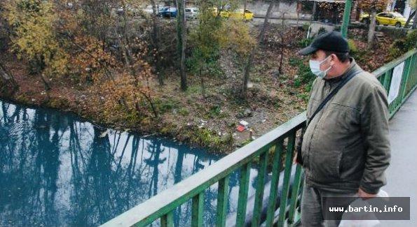 Beklenen Rapor Açıklandı, Bartın Irmağı Temiz Çıktı