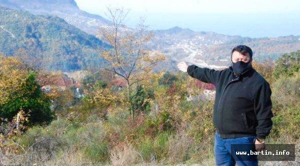 Koronavirüsün Bu Köye Girmesi Yasak