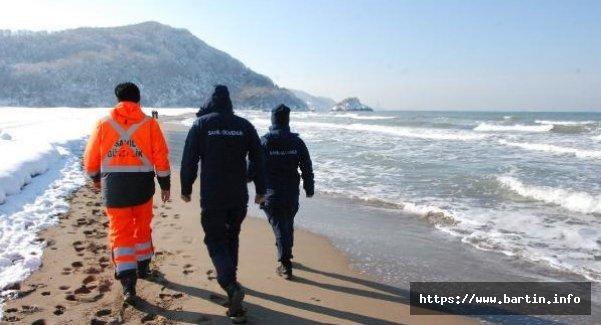 Aramalar Mugada Sahilinde Yoğunlaştı