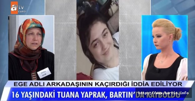 4 Gündür Kayıp Liseli Genç Kızdan Haber Var