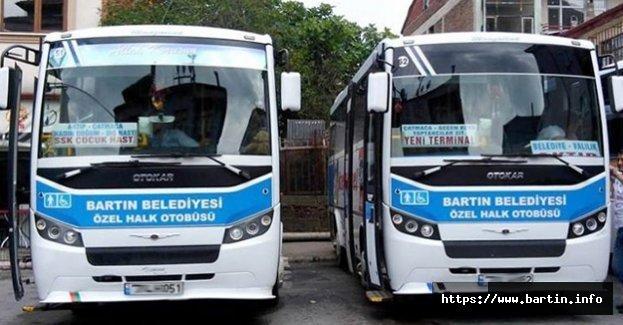Halk Otobüslerine HES Kodu Uygulaması Geliyor