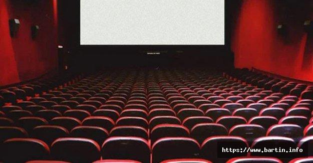 Sinema Salonları İçin Kritik Karar