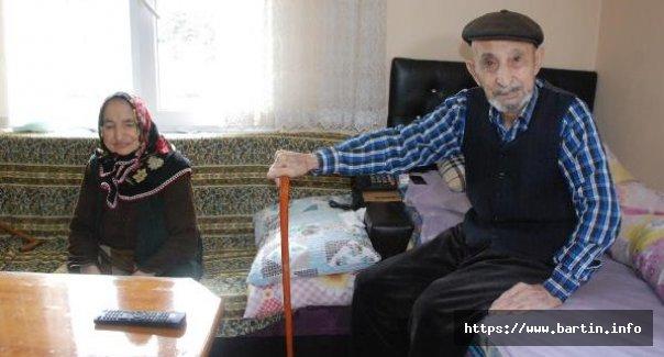70 Yıllık Evli Çiftin Sırrı
