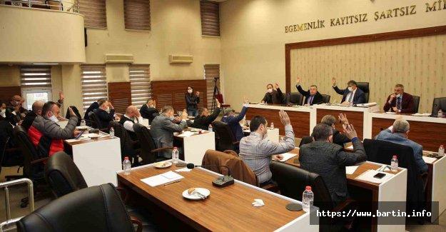 Başkan Vekilleri ve Komisyon Seçimleri Yapıldı