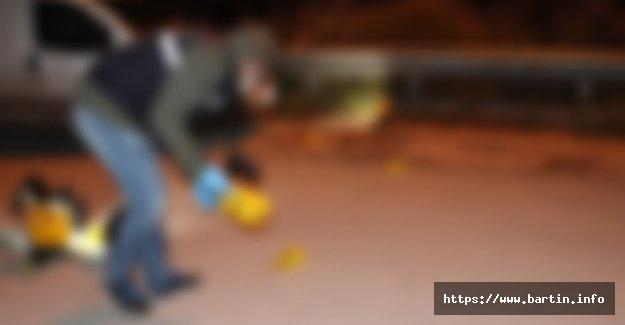 Bartın'da Kanlı Bayram: 1'i Ağır 2 Yaralı