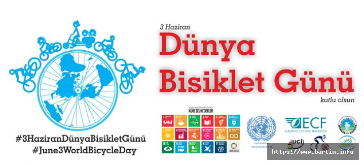 Toplumsal Barışın Vazgeçilmez Aracı, Bisiklet