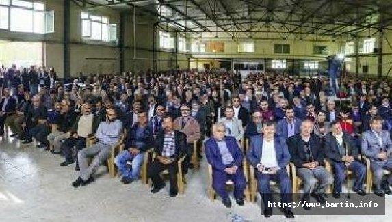 Kongreye Katılan 40 Kişi Karantinaya Alındı