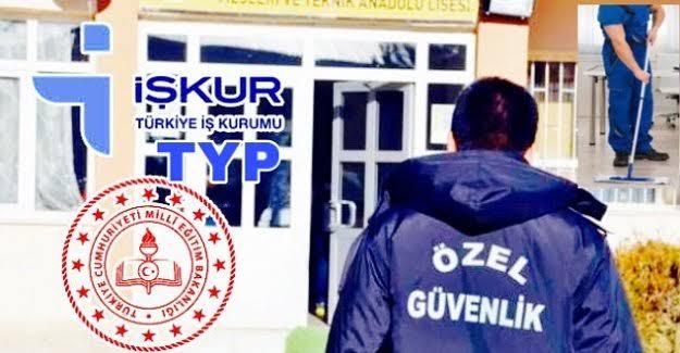 Bartın'da TYP Kapsamda 200 İşçi Alınacak