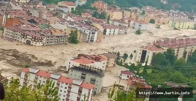 Komşuda Tablo Vahim: 62 Ölü, 47 Kayıp