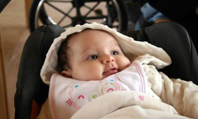 4 buçuk aylık bebeğin ultrason çilesi