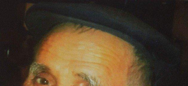 85 Yaşındaki Adamın Cesedini Çiftçiler Buldu