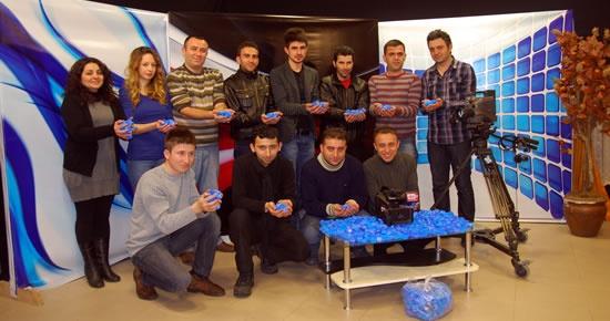 ABA TV Gönüllü Destekçi