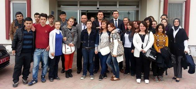 Abdipaşa ÇPL  Bartın Üniversitesi'nde