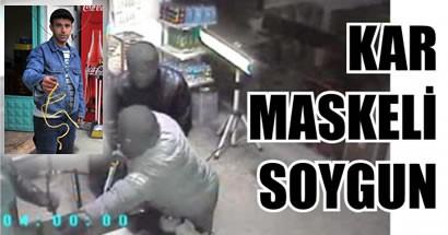 Abdipaşa soyguncuları kıskıvrak yakalandı