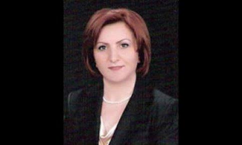 Aday adaylarından: Songül KİŞİOĞLU