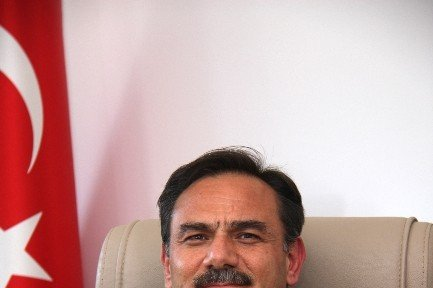 Aibü Rektörü'nden Başbakan Davutoğlu'na Teşekkür