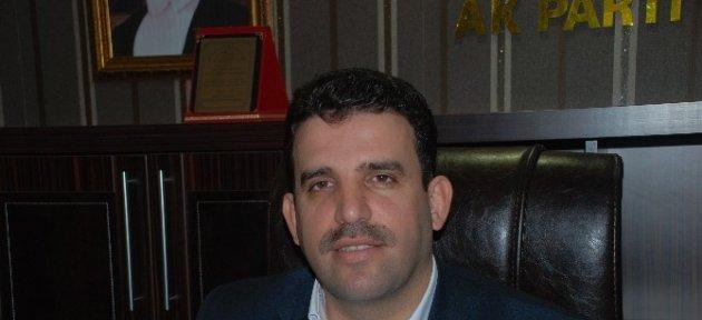 Ak Parti Ereğli İlçe Başkanı Çakır Kongreyi Değerlendirdi