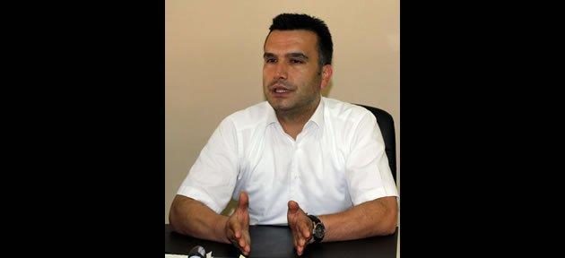 Ak Parti Kumluca Belde Teşkilatında İstifa Depremi