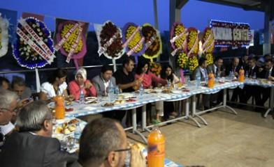 Ak Parti'den 10.yıl iftarı