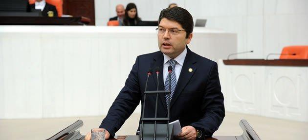Ak Parti'den Tunç'a Yeni Görev