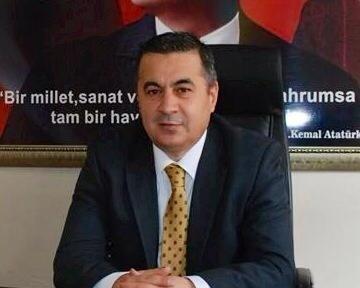 Akdeniz, Mesleki Eğitim Komitesi Üyeliğine Seçildi