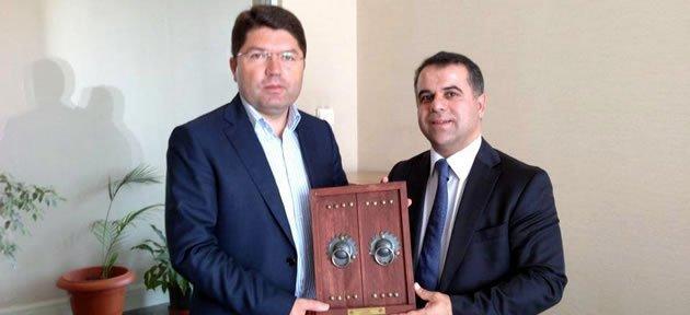 Aksoy'da Altın Safran Film Festivaline Davet