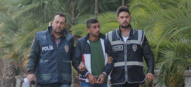 Altı Polisi Yaralayan Zanlı Serbest