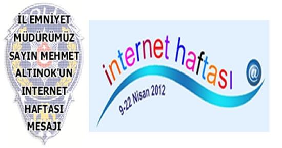 Altınok'tan 15. İnternet Haftası mesajı