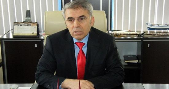 Altınok'tan Avukatlara kutlama