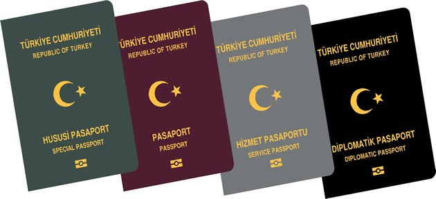 Altınok'tan Pasaport Uyarısı