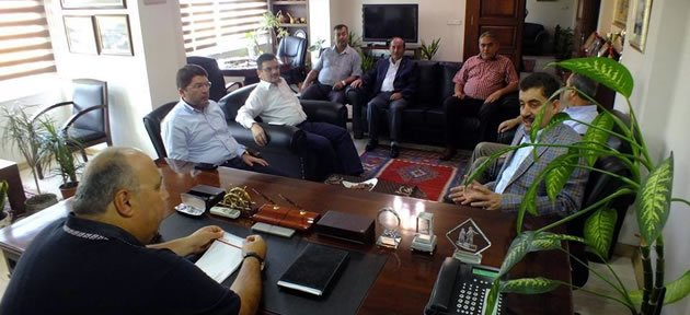 Amasra Belediyesi'ne Ankara'dan Tam Destek
