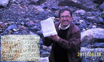 Amasra kumsalındaki tarihi hazineler