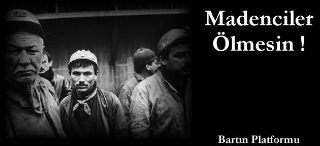 Amasra Maden Ocağı Neden Mühürlenmiyor?